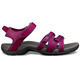 Teva W's Tirra Sandals Boysenberry